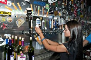Five things you need to know about Dam Good sports Bar