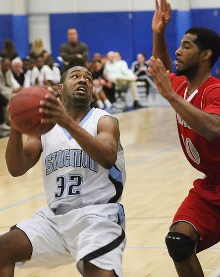 'Senior' rebounds from hardships for Ospreys