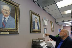 Tiny Millville credit union has long family history, now 5,500 branches