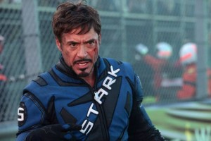 Tops at Redbox: 'Iron Man 2' soars over the competition
