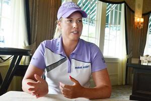 Lincicome gladly revisits LPGAClassic victory