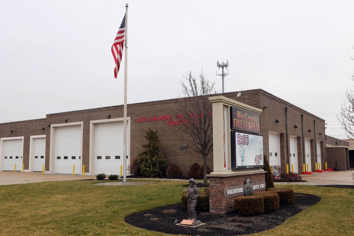 Rio Grande fire district sues Middle Township over taxes