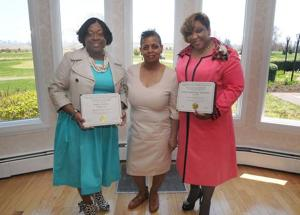 Women recognized for transformative impact on South Jersey communities
