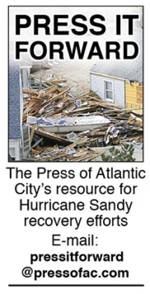Press It Forward: Our directory of who is providing relief for Hurricane Sandy victims