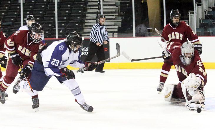 St. Augustine Hockey