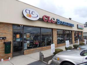 CLC bookstore