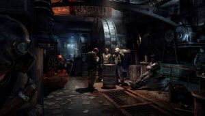 'Metro: Last Light' a can't-miss shooter