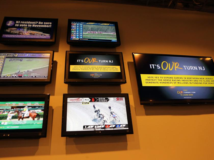 Poll New Jersey Residents Oppose Casino Expansion