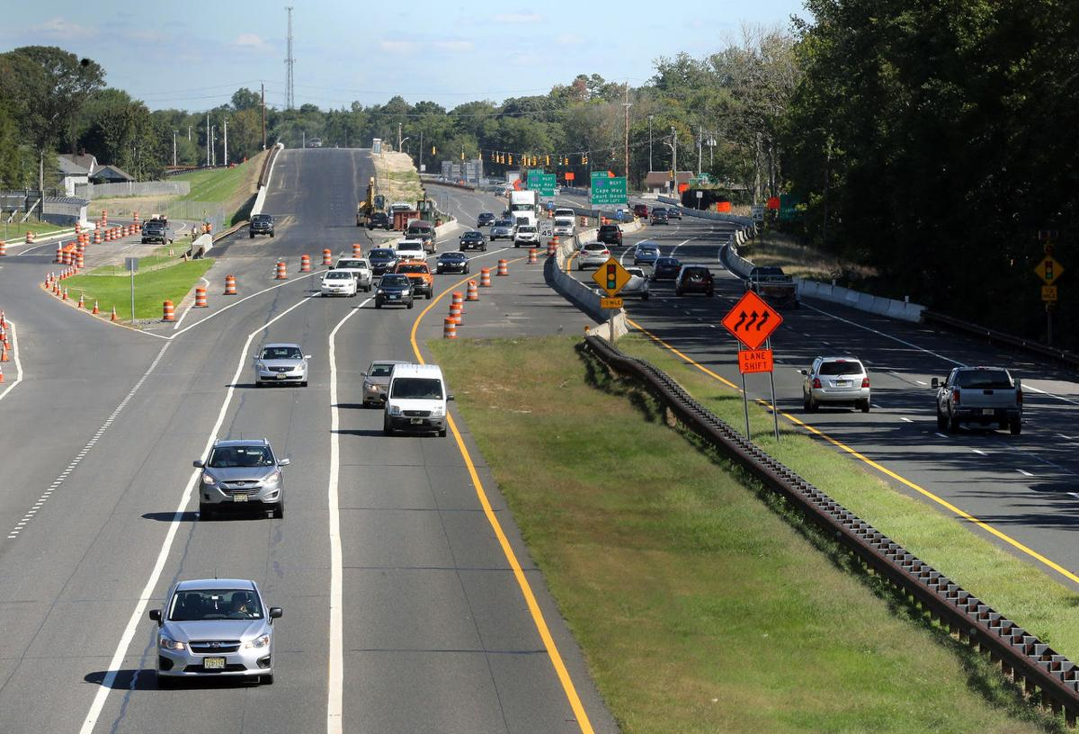 Project To Eliminate Cape Parkway Traffic Lights Nearing Midpoint Breaking News