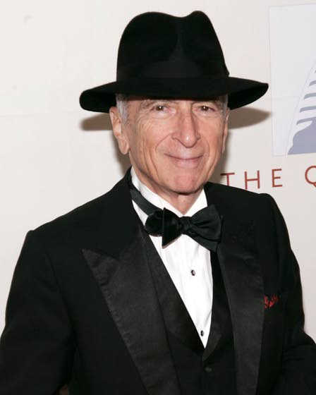 Sportswriting helped Gay Talese hone his knack for storytelling