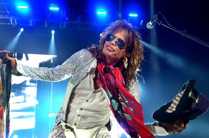 aerosmith review
