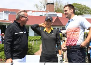 jaworski celebrity golf