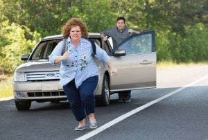 Film review: You'll probably want to skip the road trip in 'Identity Thief'