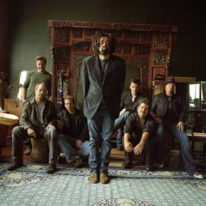 Counting Crows' Covers: Band brings new covers album, hits to Borgata