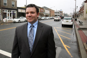 Hammonton: Ben Ott is the president ofMainStreet Hammonton. Downtown Hammonton is being recognized as a semifinalist in a national Great American Main Street Award. They are one of eight in the nation.  - Dale Gerhard