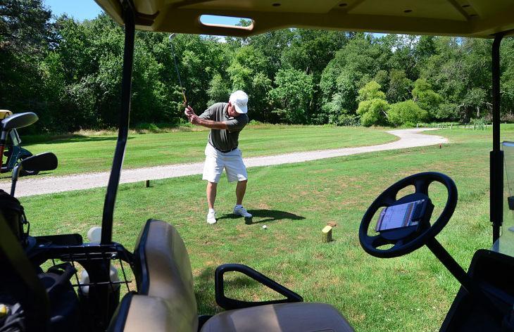 ATS Golf