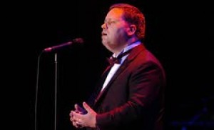 Concert Review: Paul Potts