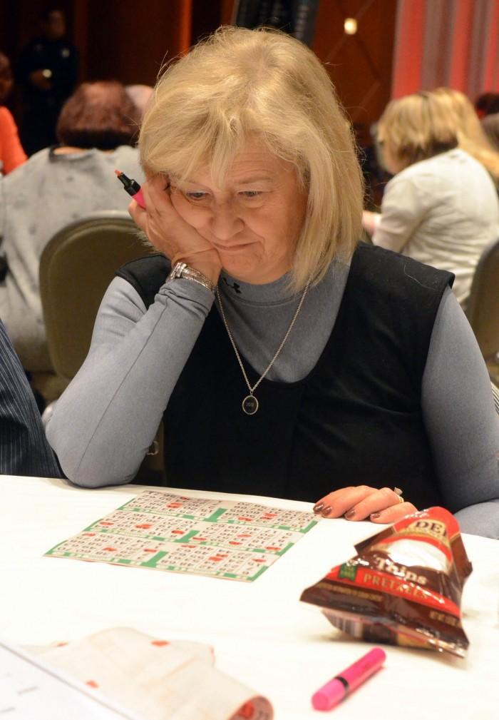 casino bingo