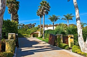 Hot Property: Malibu ocean view