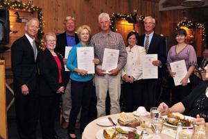 Upper Township government given county museum's Legacy Award
