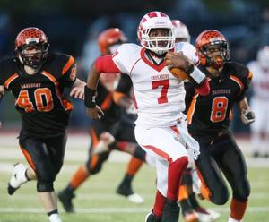 Delsea races past Barnegat for 11th crown