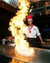 Japanese Food And FlairDine entertainingly at Momiji