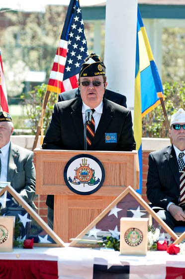 American Legion Post clears way for forgotten veterans to be buried