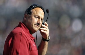 Addazio Photo: Boston College hired Steve Addazio away from Temple to be the Eagles' next coach.  - Photo by MIchael Dwyer