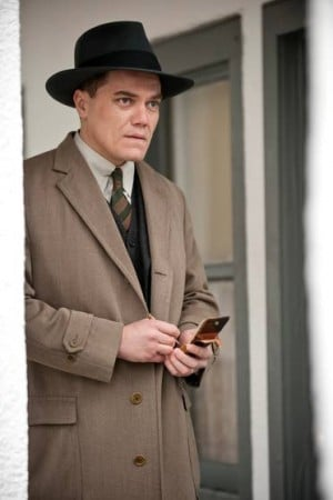 The challenge of playing 'Boardwalk Empire's' tarnished good-guy