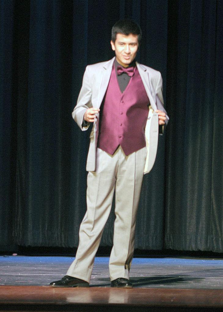 EHHT M12 Mr. Oakcrest