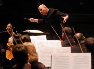 Bay-Atlantic Symphony is a real treat