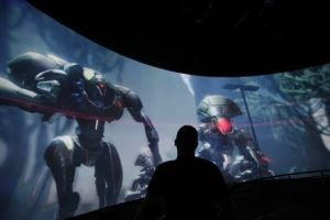 Latest E3 launches the future  of video games with a bang