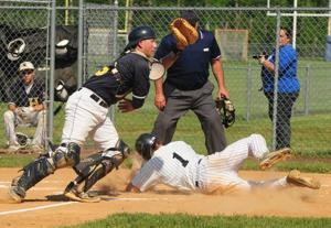 Baseball: St. Augustine Prep slams Holy Spirit in 'payback' game