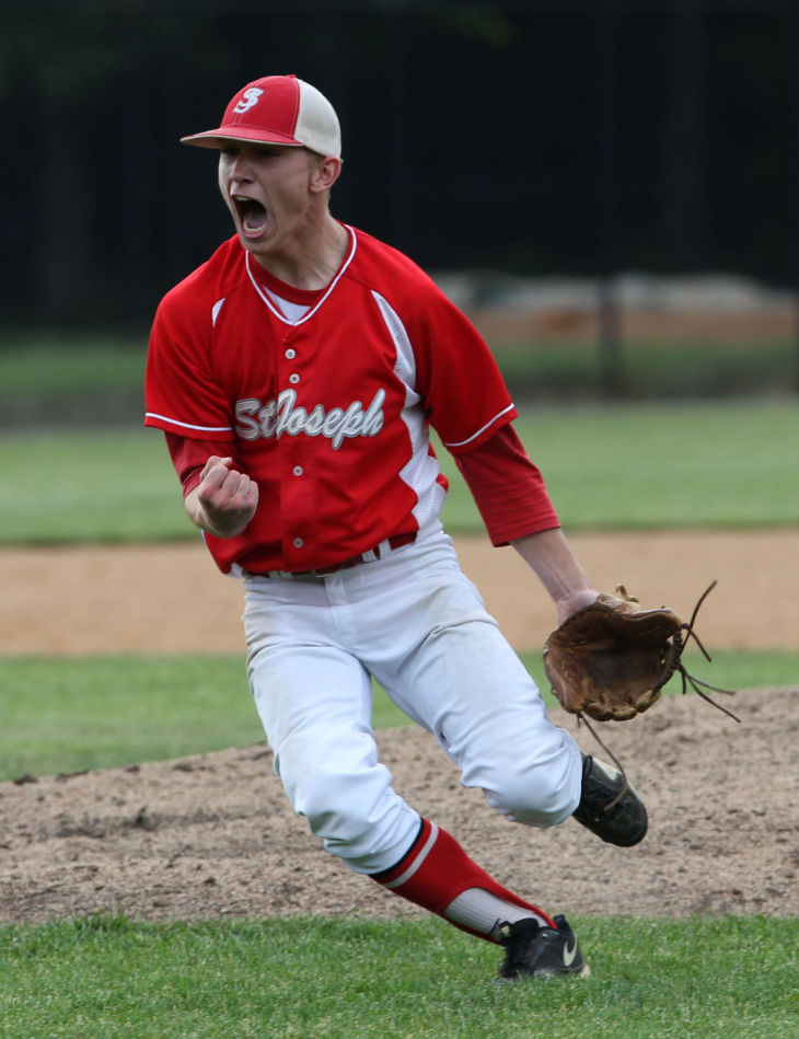 Alec Craig baseball