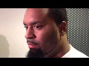 Cullen Jenkins talks about the Eagles' loss to the Cowboys, Nov. 11, 2012