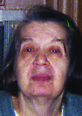 Aunt Mary Carbone