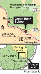 Green Bank Elementary School