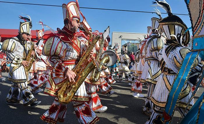 north wildwood mummers
