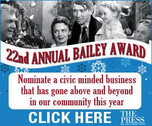 22nd Annual Bailey Award