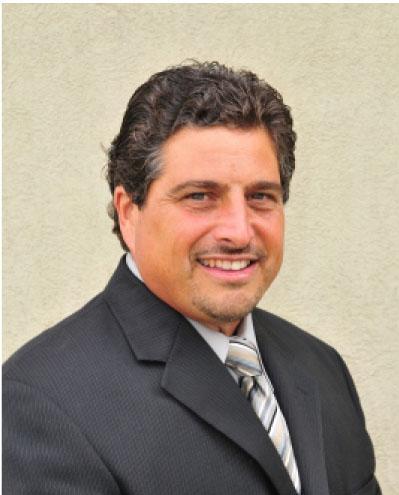 Jerry Falivene