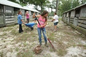 Atlantic County getting ready for 4-H Fair