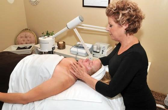 Galloway's Cloud 9 Day Spa has thrived by emphasizing comfort for its clients