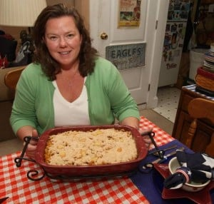Legacy Recipes: South Dennis Township woman remembers her grandmother with her special meal