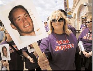 Victims honored as money raised