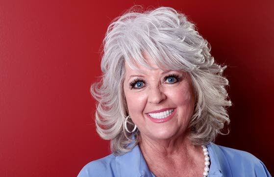 Paula Deen sharing new diet with her TV fans
