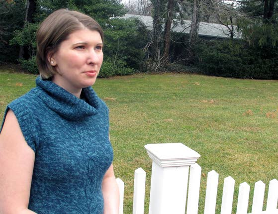 20 years on, Katie Beers says kidnapping saved her