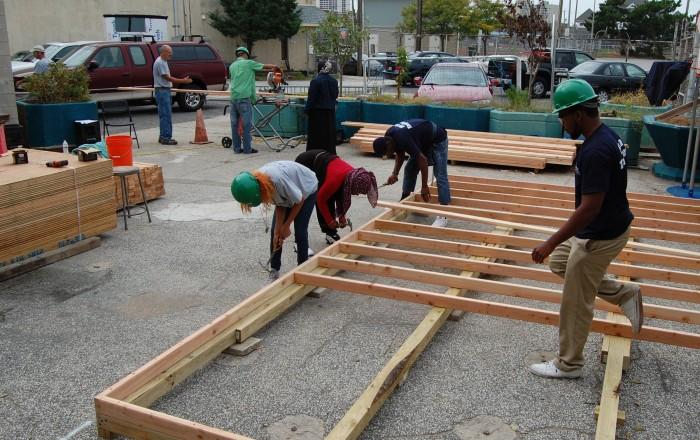 NCCER Carpenter 4/Carpenter Foreman Training Textbook
