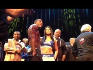 Broner-DeMarco weigh in