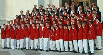 Philadelphia Boys Choir