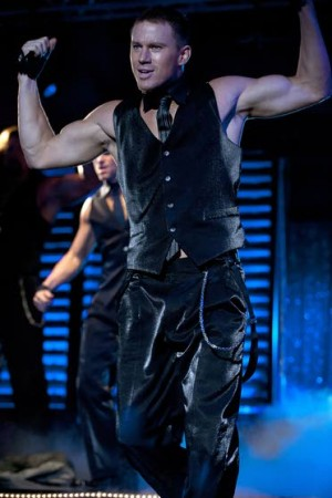 Film: Channing Tatum bares his soul - and more - in 'Magic Mike'